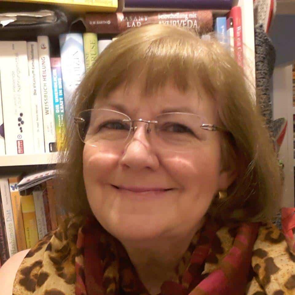 Margit Gieszer