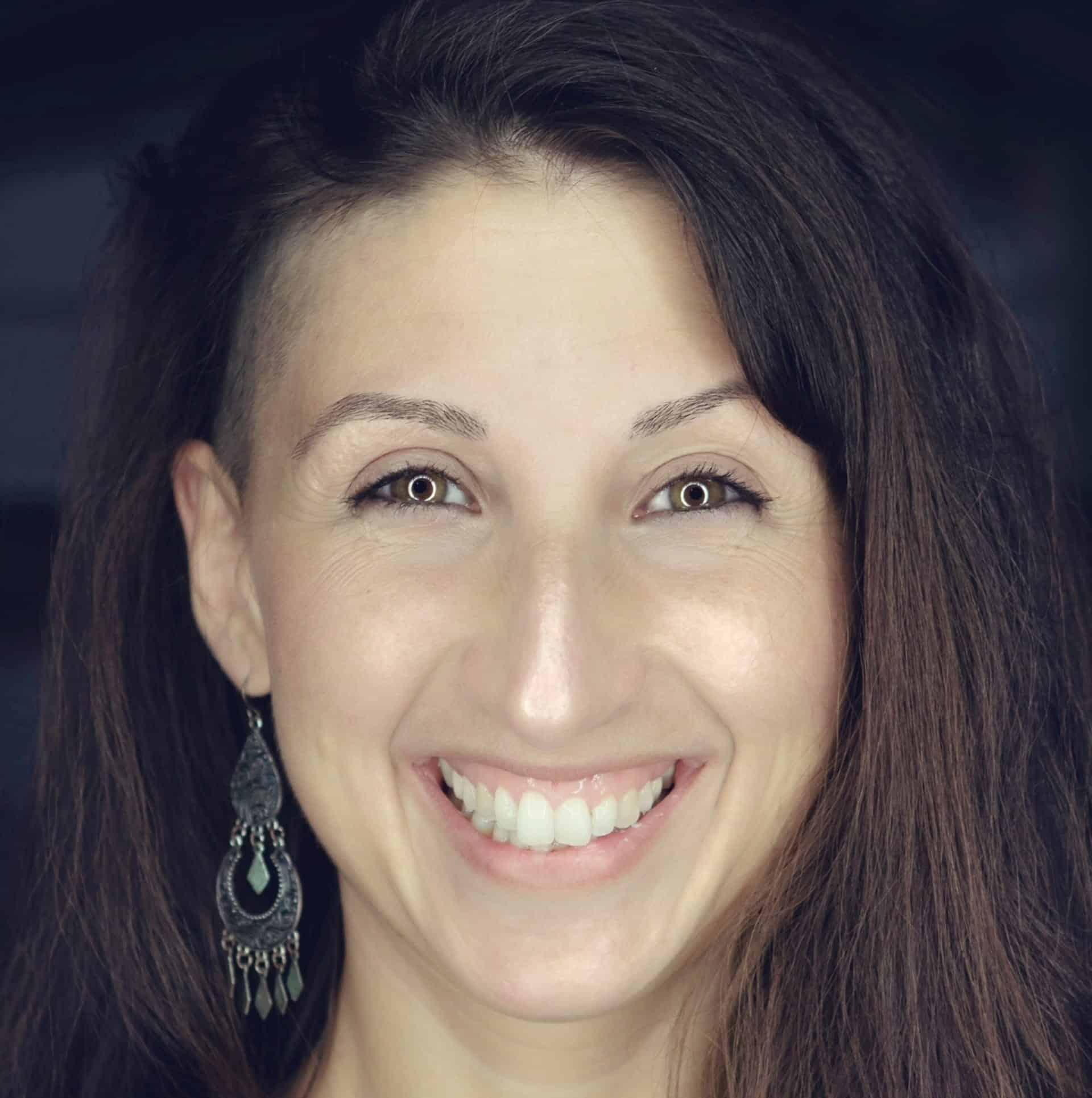 Sophie Scherer